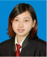 樊梦怡律师
