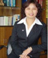 姜华丽律师