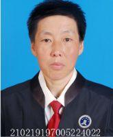 薛成娥律师