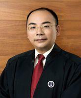 黄建勇律师