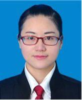 谢福香律师