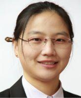 舒蓉月律师