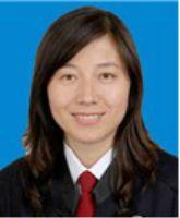 马雅娟律师