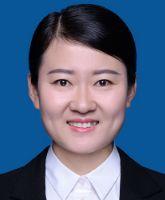 姜丽丽律师