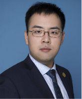 孙天骐律师