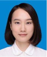 陈丽娟律师