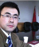 刘林海律师