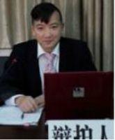 胡志鑫律师