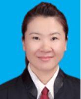 陈柏静律师