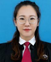 贾呈瑶律师