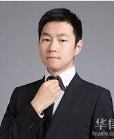 吴雨伦律师