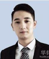 杨秋灿律师