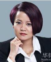刘淼佳律师