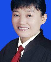 陈月霞律师