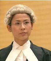 黄玉花律师