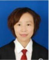 杨筱玲律师