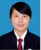 凌菊媚律师