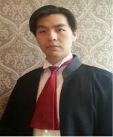 卢耕宇律师