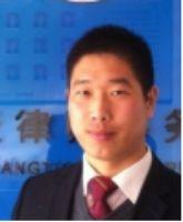 杨伟刚律师