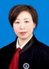 黄宝丽律师