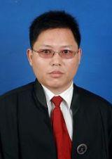 钱锦斌律师
