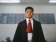 卢平新律师