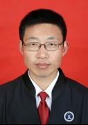 武合金律师